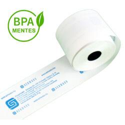 37/50/12  28 méter BPA mentes pénztárgépszalag
