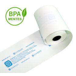 57/37/12 15 méter BPA mentes pénztárgépszalag