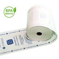 80/80/12 75 méter BPA mentes pénztárgépszalag