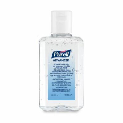 Purell Advanced kézfertőtlenítő gél, 100 ml