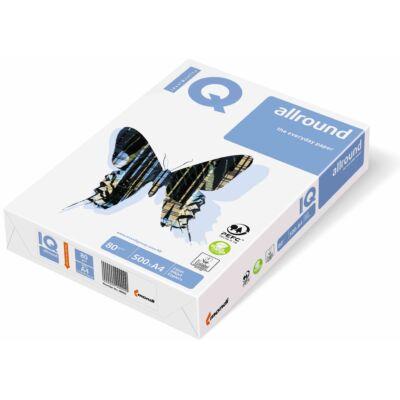 Mondi IQ Allround A4 / 80 gr fénymásolópapír