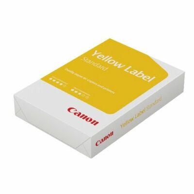 Canon Yellow Label Copy fénymásolópapír A/4 80g