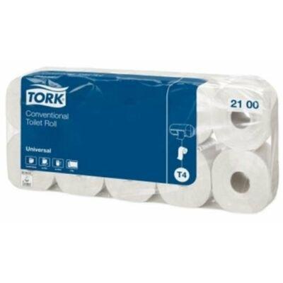 Toalett papír Tork Universal 2 rétegű 10 tekercs