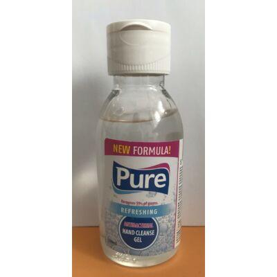 Pure kézfertőtlenítő gél, 100 ml