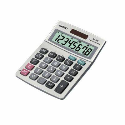 Casio MS-80BS asztali számológép