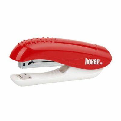 Fűzőgép Boxer 300 24/6 piros