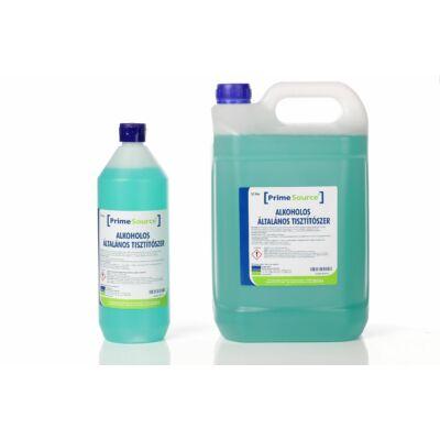 Prime Source Alkoholos általános tisztítószer 5 literes