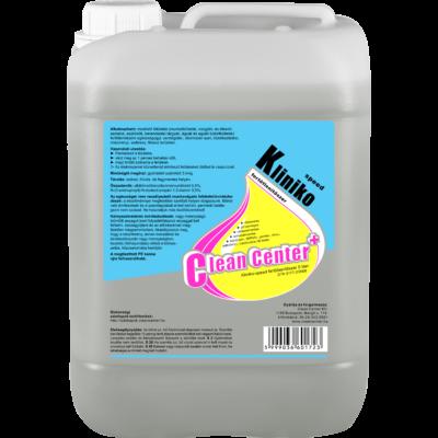 Kliniko-Speed folyékony fertőtlenítőszer 5 literes
